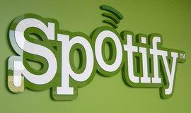 Spotify (ilustrační foto)