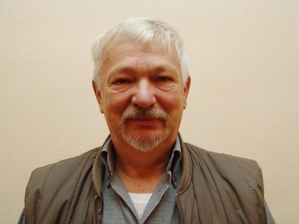 Václav Larva