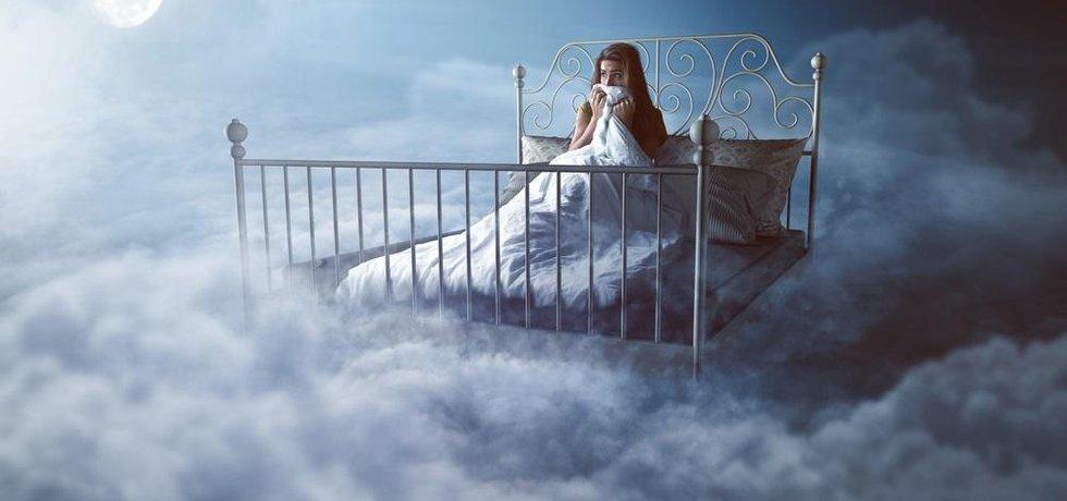 Jaké jsou nejčastější sny a jejich význam?