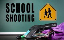 Násilí na amerických školách, ilustrační foto