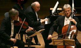 Guarneri Trio Prague, ilustrační foto