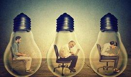Produktivita bez vyhoření, ilustrační foto