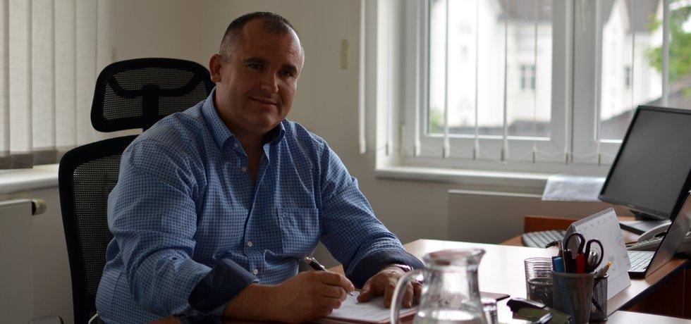 Jiří Knotek