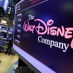 Společnost Walt Disney - ilustrační foto