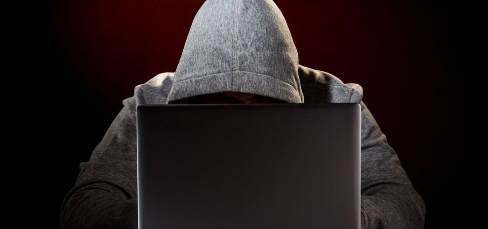 Hacker, ilustrační snímek