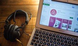 Airbnb, ilustrační foto