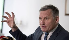 Senátor Jiří Čunek (KDU-ČSL)