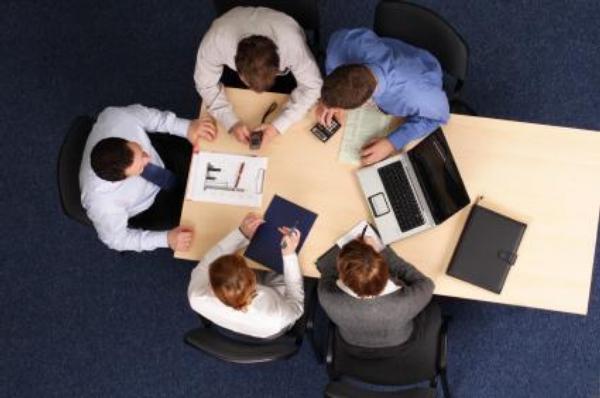 jednání, management, smlouva, dohoda