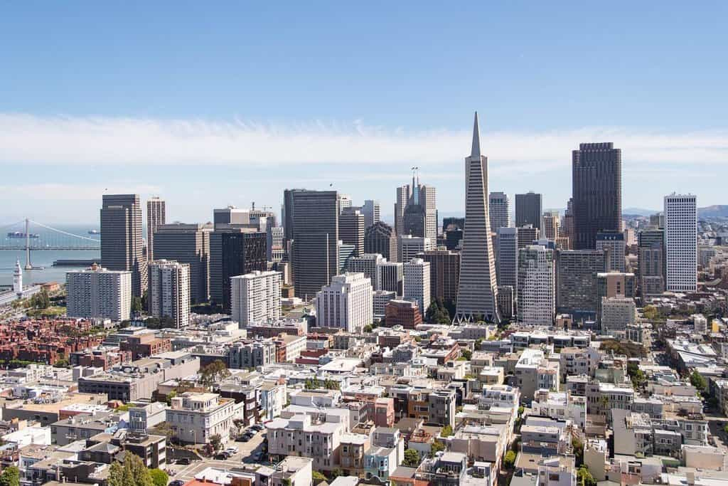 3. San Francisco (USA)