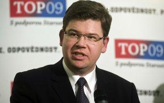 Pokud europoslanec Jiří Pospíšil příští neděli vystřídá ve funkci předsedy TOP 09 Miroslava Kalouska, chce se soustředit v první řadě na přípravu komunálních a senátních voleb.