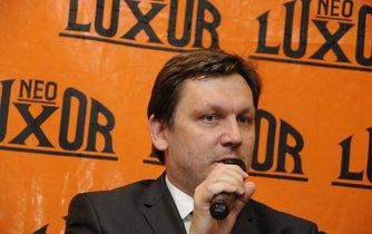 Vedoucím Úřadu vlády za Andreje Babiše bude Radek Augustin