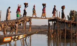 Mali, ilustrační foto