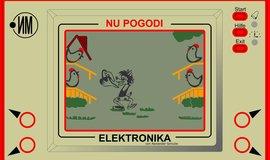 Di gi hru Nu, pogodi můžete dnes hrát i online