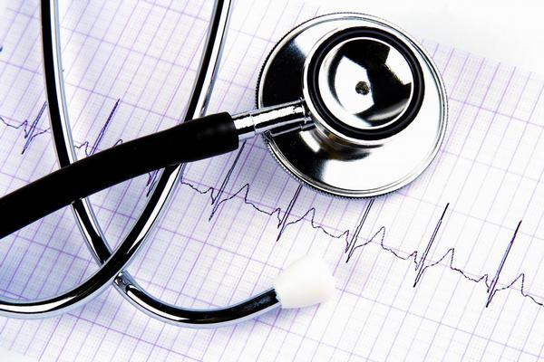 stetoskop, kardiologie, zdravotnictví