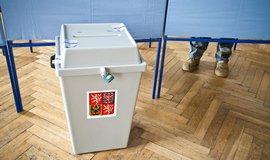 Obsah volebních uren by podle průzkumu tvořily v průměru ze 14 procent lístky bolševické KSČM