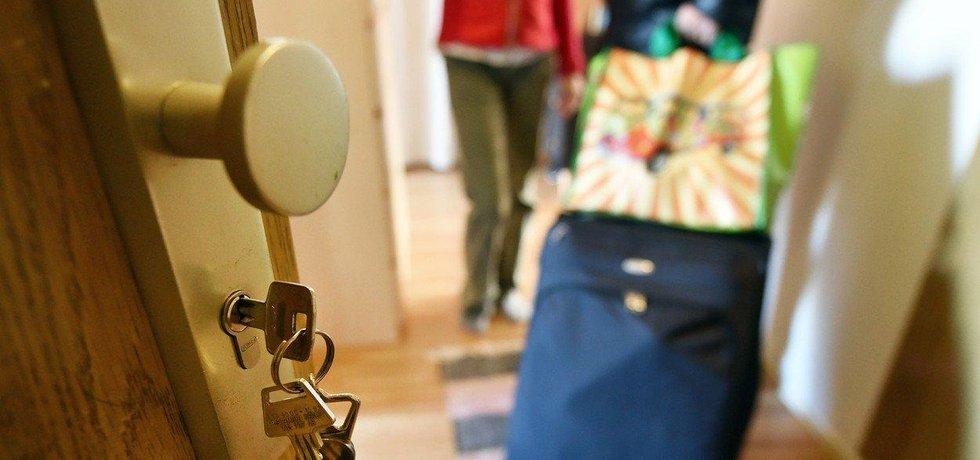 Pražská pokladna ročně přichází podle odhadů radnice kvůli takzvanému sdílenému ubytování o 120 milionů korun