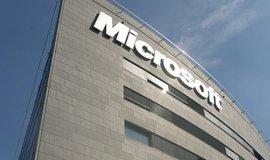 Microsoft je podle žebříčku PwC Global Top 100 největší firmou světa