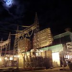 Turecká paroplynová elektrárna Egemer firmy ČEZ