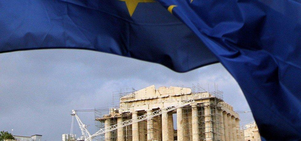 Ministři eurozóny se shodli na dokončení záchrany Řecka, ilustrační foto