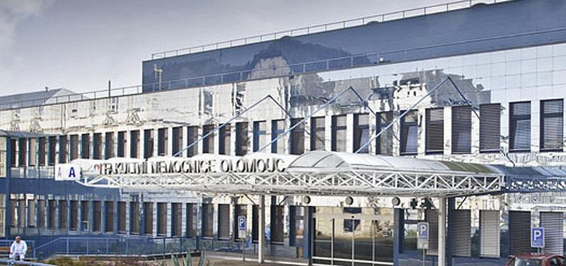 FNOL, Fakultní nemocnice Olomouc, Olomouc