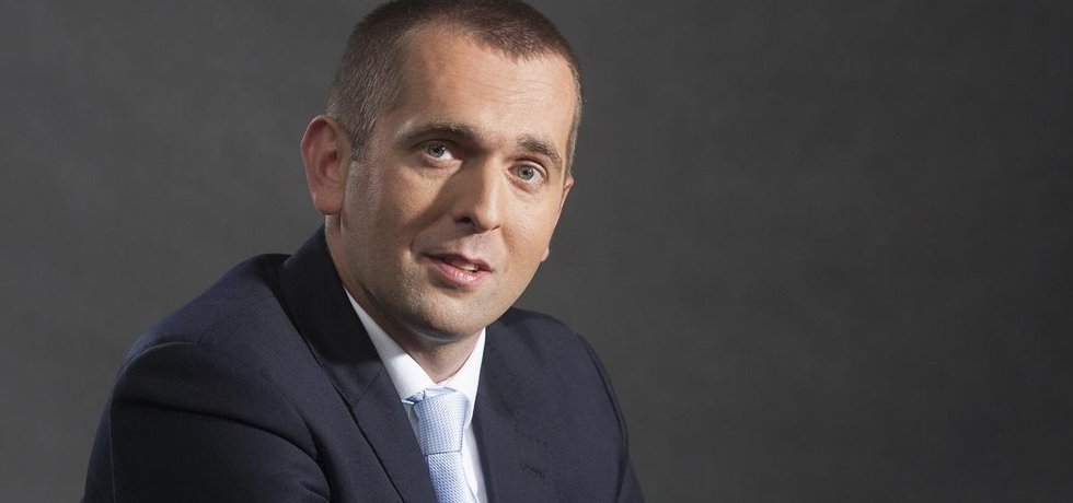Rudolf Urbánek, od 1.3. 2018 generální ředitel Microsoftu v Česku