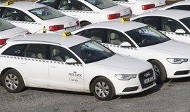 Depo taxisluzby Tick Tack