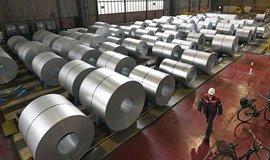 ThyssenKrupp chce koupit obchodníka s kovy Klöckner