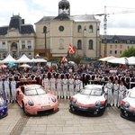 Tým Porsche je letošním hegemonem
