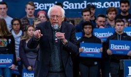 Bernie Sanders, ilustrační foto