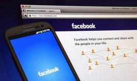 Hlavní roli hrály podle BIS falešné profily na facebooku