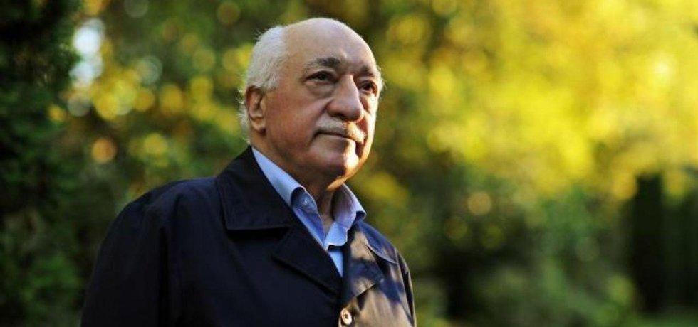 Fethullah Gülen (Zdroj ČTK)
