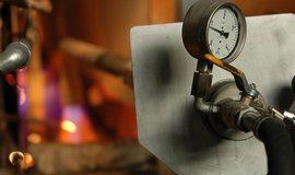 Plyn - ilustrační foto