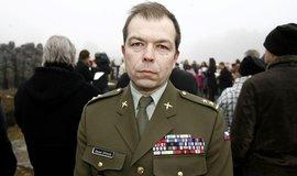 Historik Stehlík může zůstat v armádě. Metnar mu nabídne prodloužení kontraktu