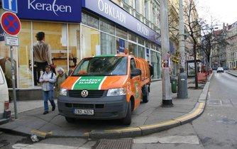 Pod koncern by měla spadat i společnost Pražské služby