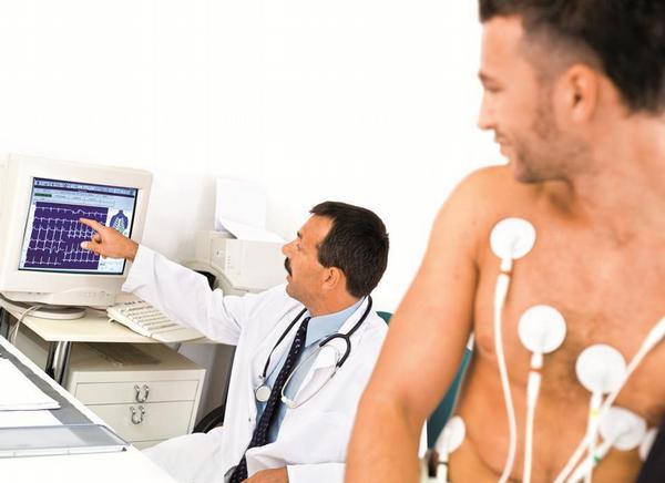 kardiologie, srdce