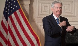 Nový šéf Fedu Jerome Powell