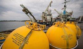Dědictví ledovců: vědci objevili moře sladké vody na dně oceánu