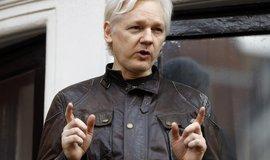 Švédsko zastavilo stíhání Assange kvůli znásilnění pro nedostatek důkazů