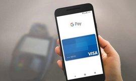 Google Pay, ilustrační foto