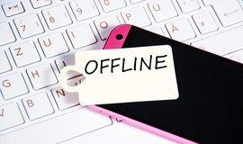 Dejte si #denoffline i od práce. Umět se odpojit je stále těžší