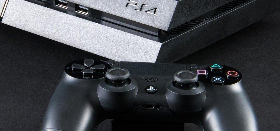 PlayStation 4 (ilustrační foto)