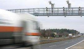 Mýtná brána, na dálnici R4 u Řitky u Prahy