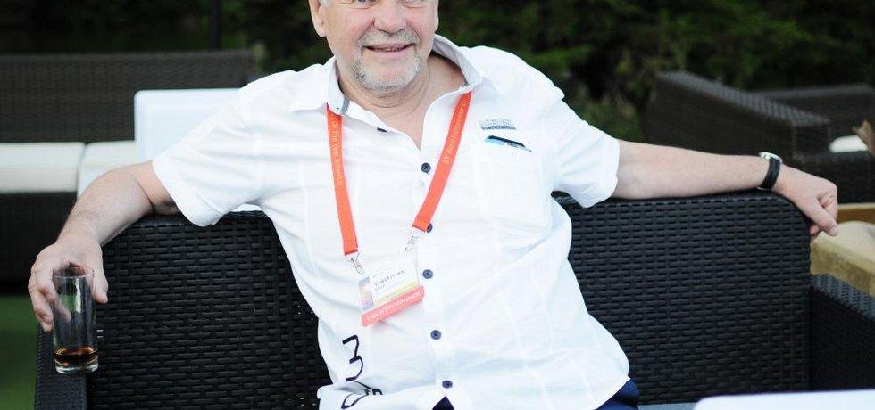 Vlastislav Bříza