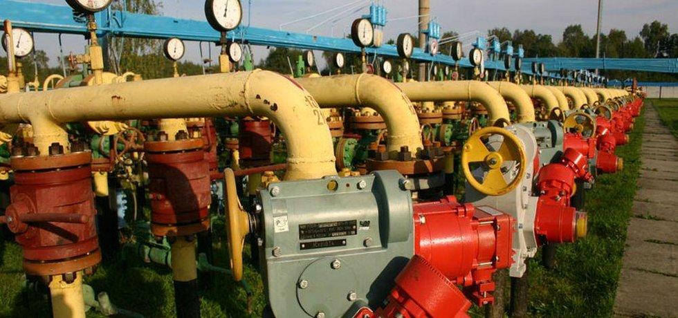 Škody vyčíslil Naftogaz na pět miliard dolarů