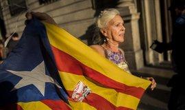"""""""Vytvoříme Katalánskou republiku jako nezávislý a svrchovaný stát,"""" uvádí se  v návrhu rezoluce"""