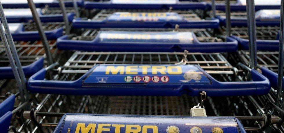 Metro AG, ilustrační foto