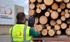 Holzindustrie Schweighofer, ilustrační foto