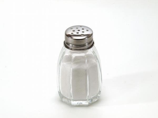 sůl, slánka, výživa, dieta