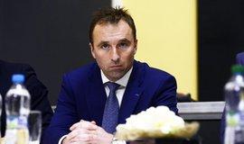 Národní sportovní agenturu povede Milan Hnilička