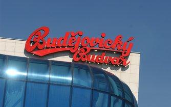 Pivovar Budějovický Budvar
